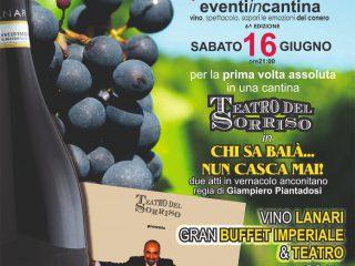 WineisLive 2018 Evento del 16 giugno