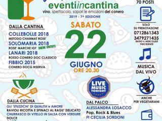 22 GIUGNO WINE is LIVE: eventi in cantina...in casa Lanari.
